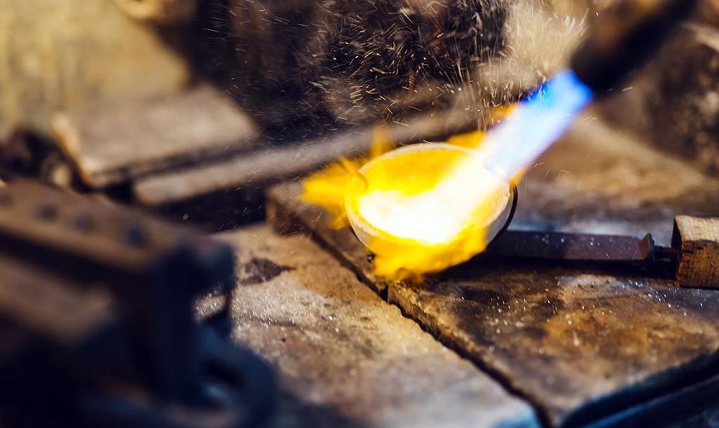 What Happens With Scrap Gold? - TECUMSEH GOLD EXCHANGE